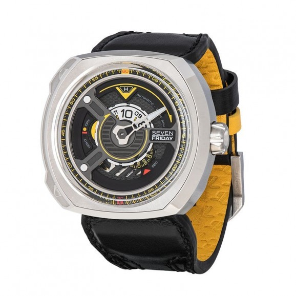 SEVENFRIDAY W1/01 The Blade
