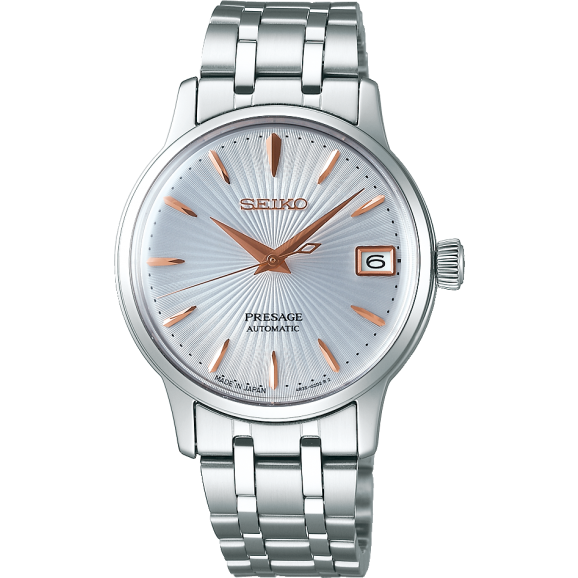 Seiko Ladies Pressage Cocktail Time