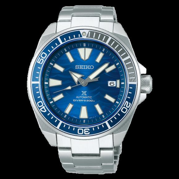 Seiko Prospex Diver SRPD23K