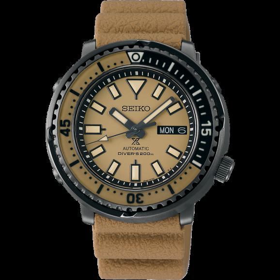 Seiko Prospex Diver SRPE29K