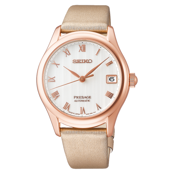 Seiko Ladies Presage