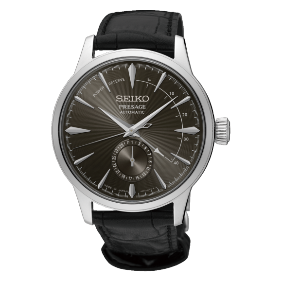 Seiko Presage Cocktail Time
